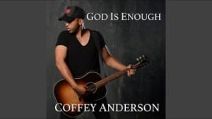 Coffey Anderson - Cornerstone
